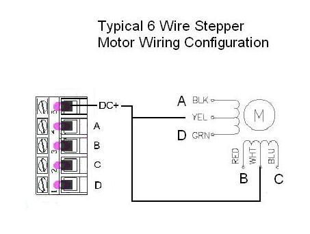 Soc Robotics Mc433 Stepper Motor Controller